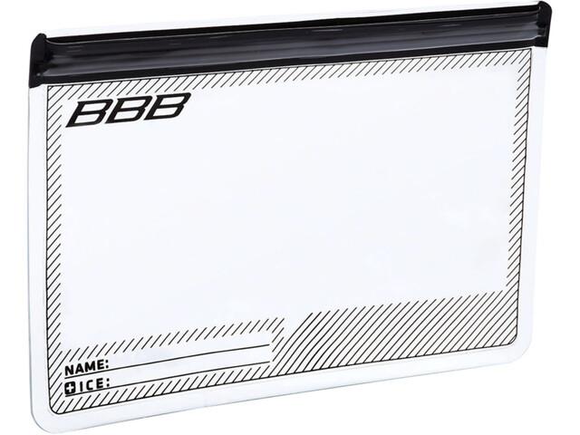BBB SmartSleeve L BSM-21L Smartphone Tasche transparent